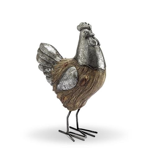 Harried Hen