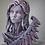 Thumbnail: Angel - Edge Sculpture