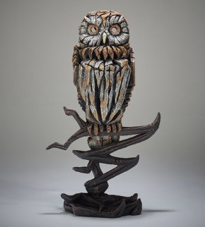 Owl - Edge Sculpture