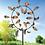 Thumbnail: Vortex Wind Spinner ~ Leaves