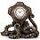 Thumbnail: Steampunk Octopus Diving Bell Clock