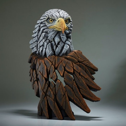 Eagle - Edge Sculpture