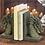 Thumbnail: Fierce Dragon Bookends