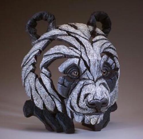 Panda - Edge Sculpture