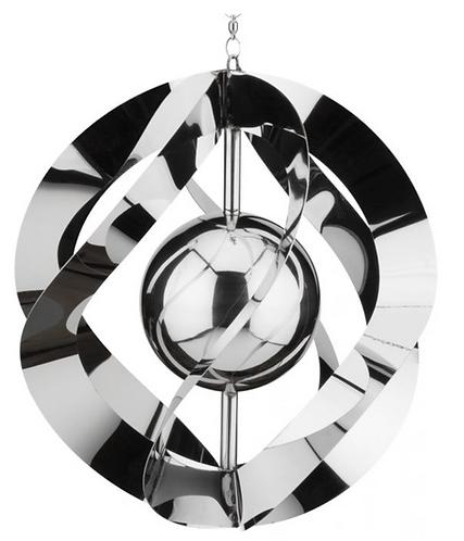 Vogue Hanging Wind Spinner