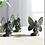 Thumbnail: Fairy Cast Iron Miniatures