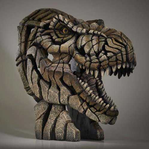 T-Rex - Edge Sculpture