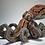 Thumbnail: Octopus - Edge Sculpture