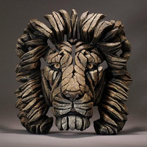 Lion - Edge Sculpture