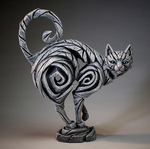 Cat - Edge Sculpture