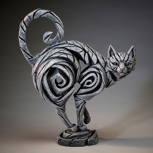 Cat - Edge Sculpture