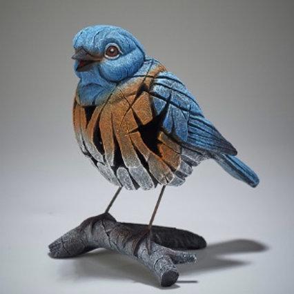 Bluebird - Edge Sculpture