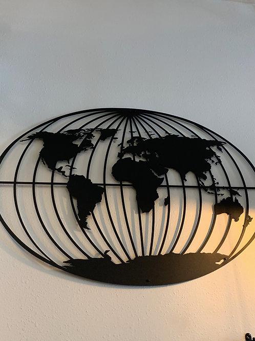 The World - Metal