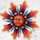 Thumbnail: Sun Wall Decor