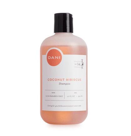 Dani Naturals Sulfate Free Shampoo & Conditioner