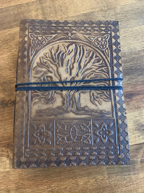 Old World Journal - Tree of Life