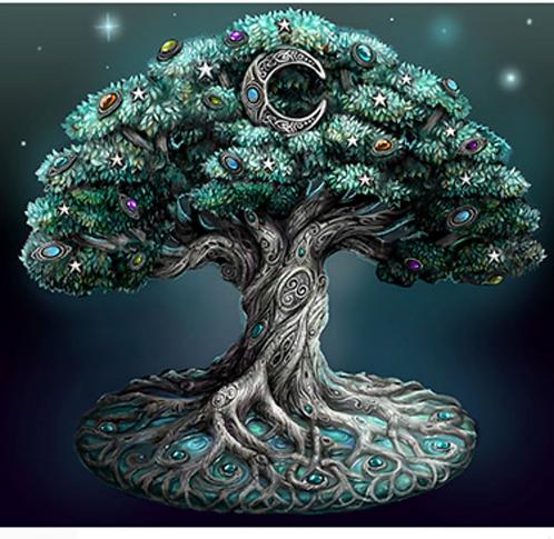 Tree of Life by Luna Lakota