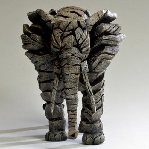 Elephant - Edge Sculpture
