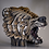 Thumbnail: Bear - Edge Sculpture