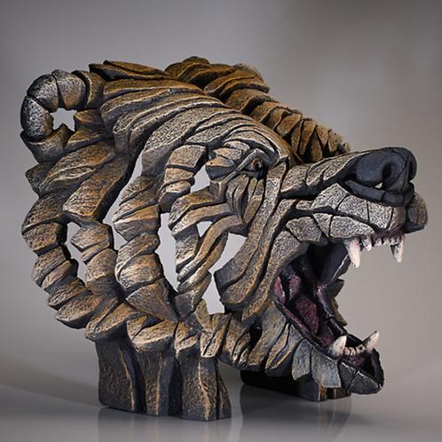 Bear - Edge Sculpture