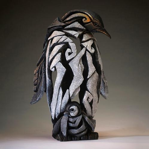 Penguin - Edge Sculpture