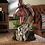 Thumbnail: Driftwood Stallion Sculpture