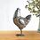 Thumbnail: Harried Hen
