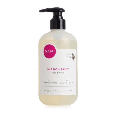 Dani Naturals Hand Soap