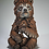 Thumbnail: Bear Cub - Edge Sculpture