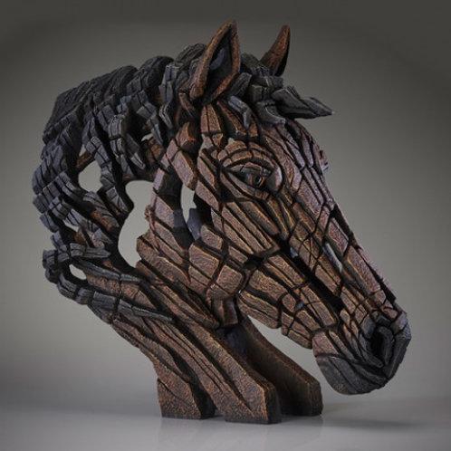 Horse Head - Edge Sculpture
