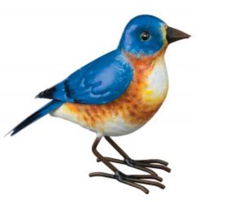 Songbird Decor