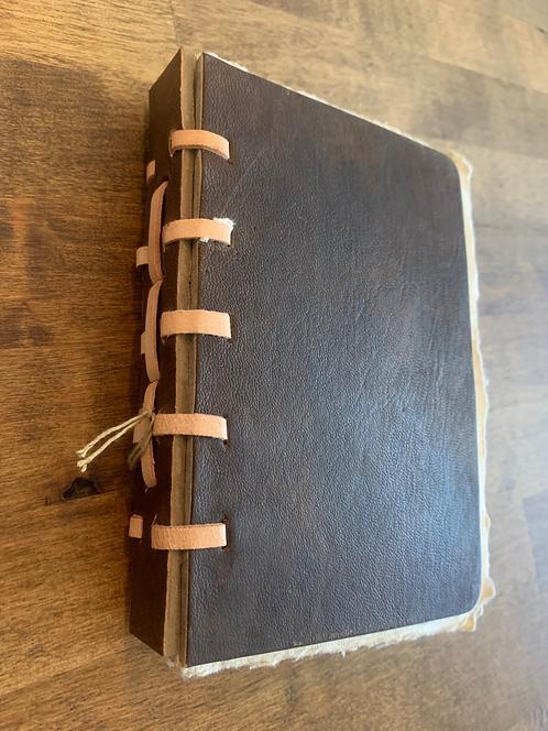 Old World Journal - Plain