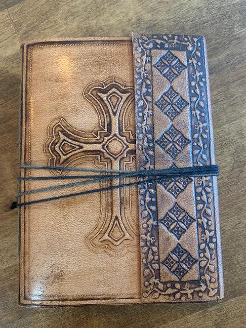 Old World Journal - Cross