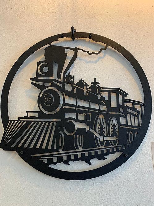 Train - Metal