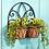 Thumbnail: Two Pot Wall Planter