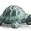 Thumbnail: Cast Iron Miniature Turtle