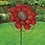 Thumbnail: Red Flower Stake / Wall Decor