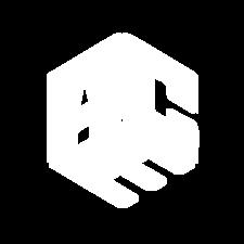 ACE HOUSE PRODUCTION - Logo - (White wit