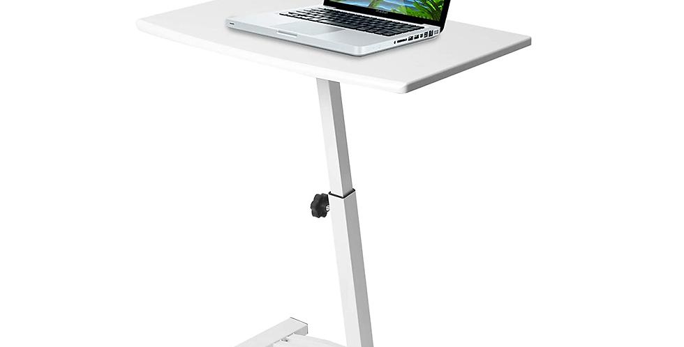 Mesa ajustable para Laptop - Color Blanco