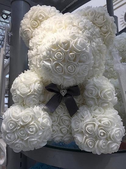 Forever Flower Teddys