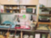 シェアハウス キッチン