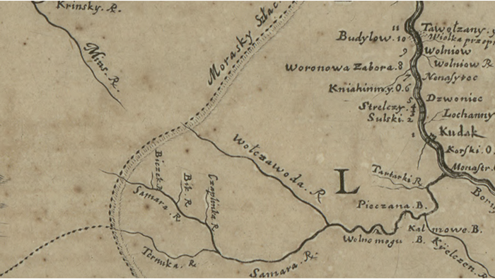 Гужовий транспорт вугілля в західній частині Бахмутського повіту в середині ХІХ – на початку ХХ ст.