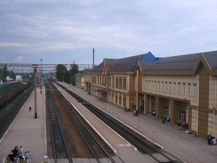 Рудниково-Лозівська залізниця без поїздів пасажирського сполучення: ЩО ТРЕБА ЗРОБИТИ ВЖЕ ЗАРАЗ?