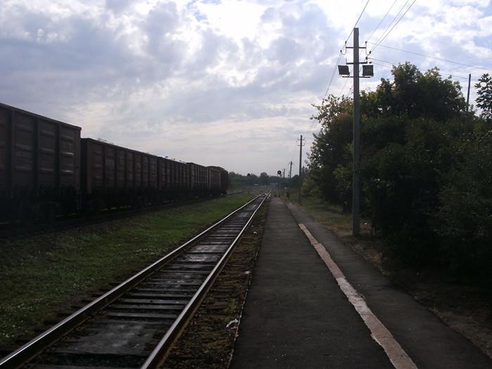 Новинний дайджест Рудниково-Лозівською залізницею: жовтень-2021