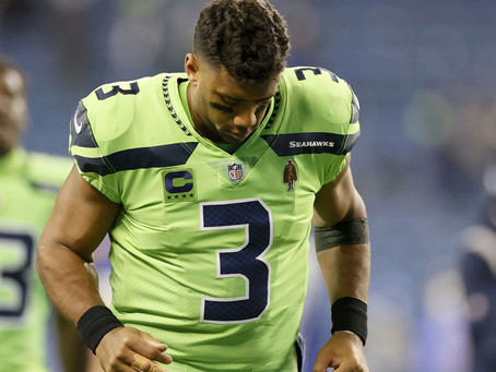 (Part 1 of 3) A Deep Examination Into How the Seahawks May be at the End of an Era