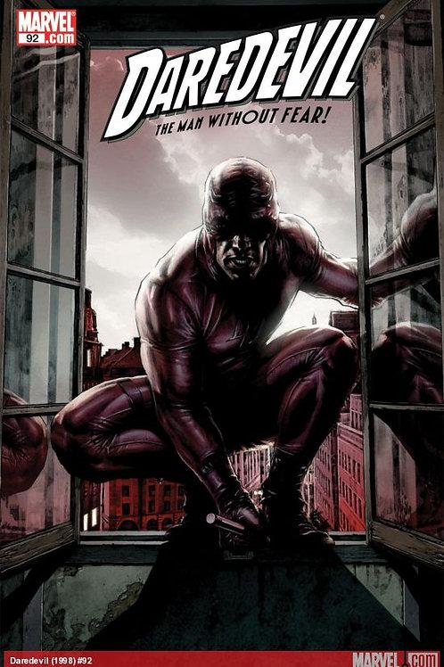 Daredevil #92