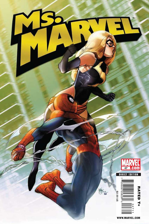 Ms. Marvel #47
