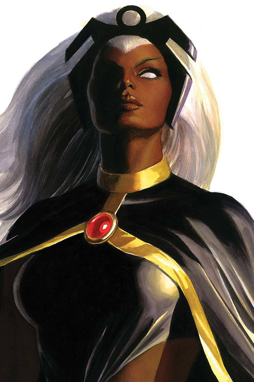 Giant-Size X-Men: Storm #1 Alex Ross Variant