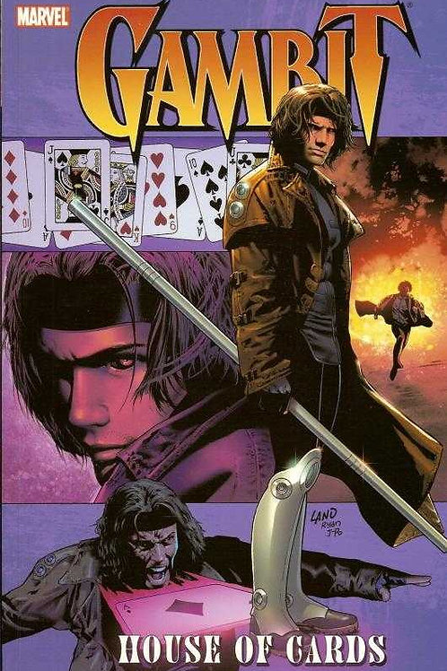 Gambit House of Cards