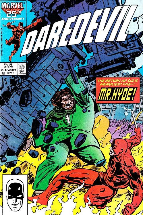 Daredevil #235